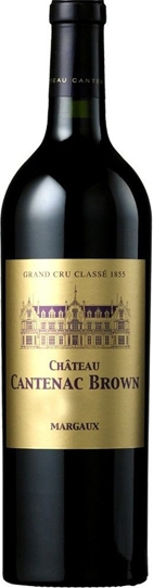 Produktbild på Château Cantenac-Brown