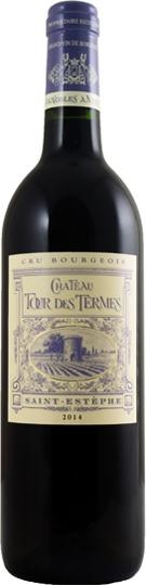 Produktbild på Château Tour des Termes