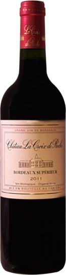 Produktbild på Château La Croix de Roche