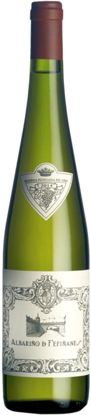 Produktbild på Albariño de Fefiñanes