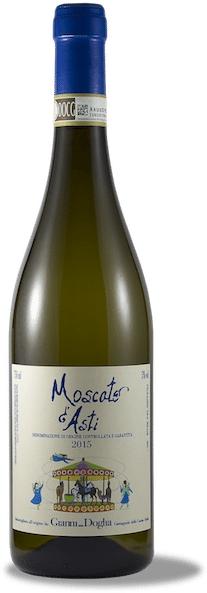 Produktbild på Moscato d'Asti