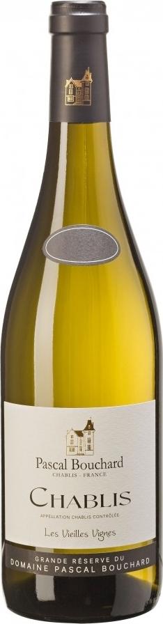 Produktbild på Chablis Grand Cru Les Clos Vieilles Vignes