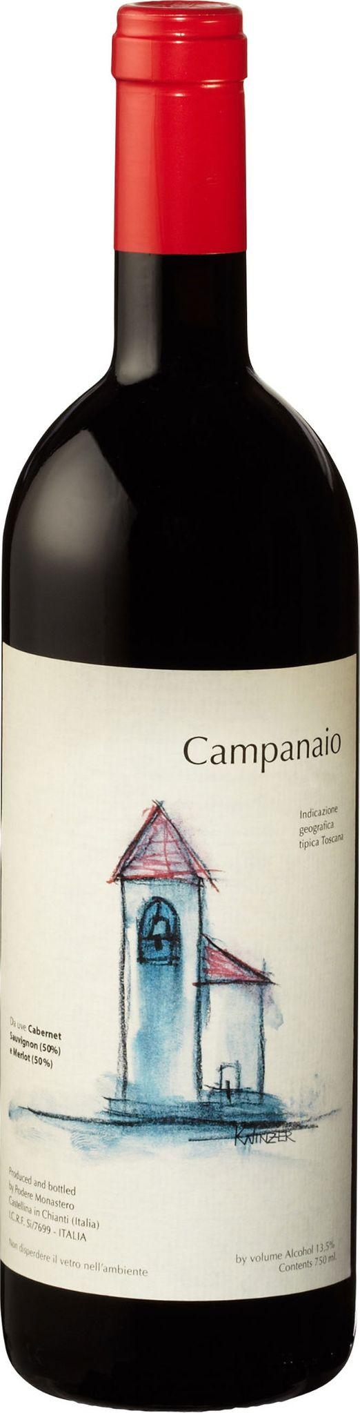 Produktbild på Campanaio