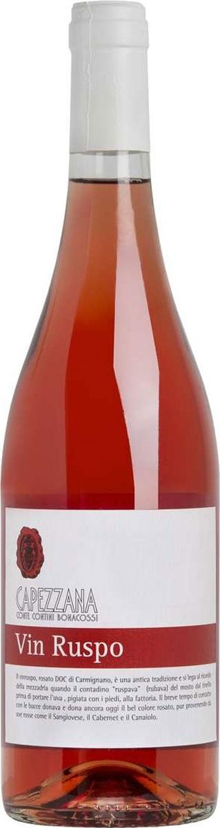 Produktbild på Capezzana Vin Ruspo