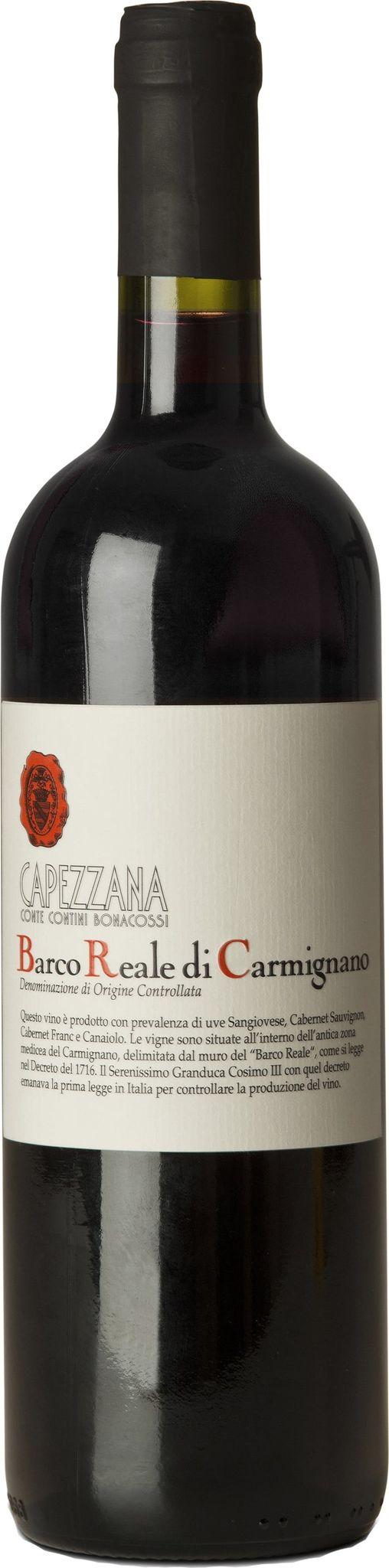 Produktbild på Barco Reale di Carmignano