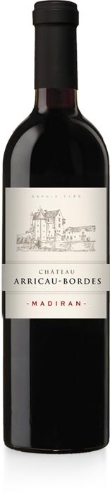 Produktbild på Château Arricau-Bordes