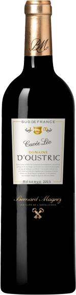 Produktbild på Dom d'Oustric Cuvée Léo