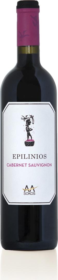 Produktbild på Epilinios
