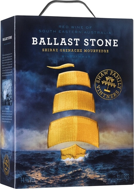 Produktbild på Ballast Stone