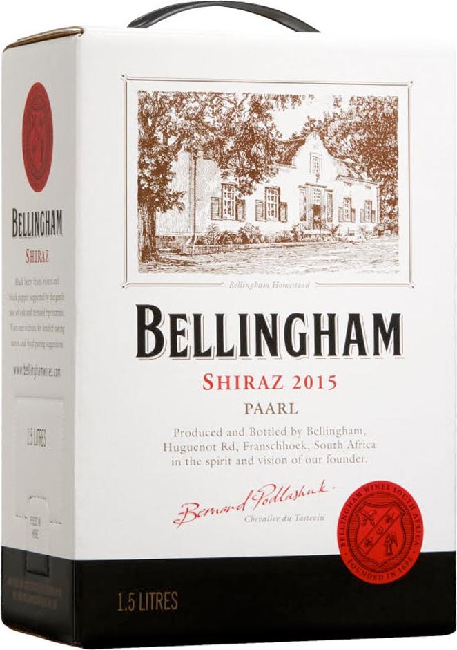 Produktbild på Bellingham