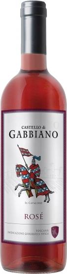 Produktbild på Castello di Gabbiano