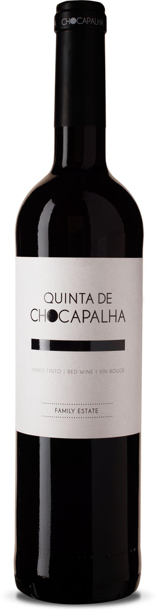 Produktbild på Chocapalha