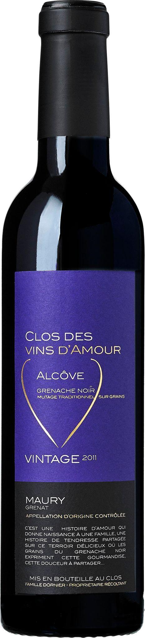 Produktbild på Alcôve
