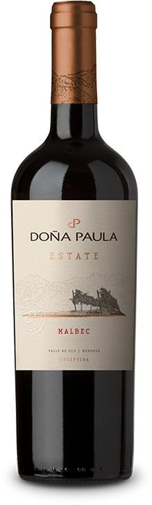 Produktbild på Doña Paula Estate