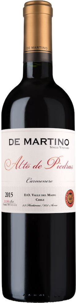 Produktbild på De Martino Alto de Piedras