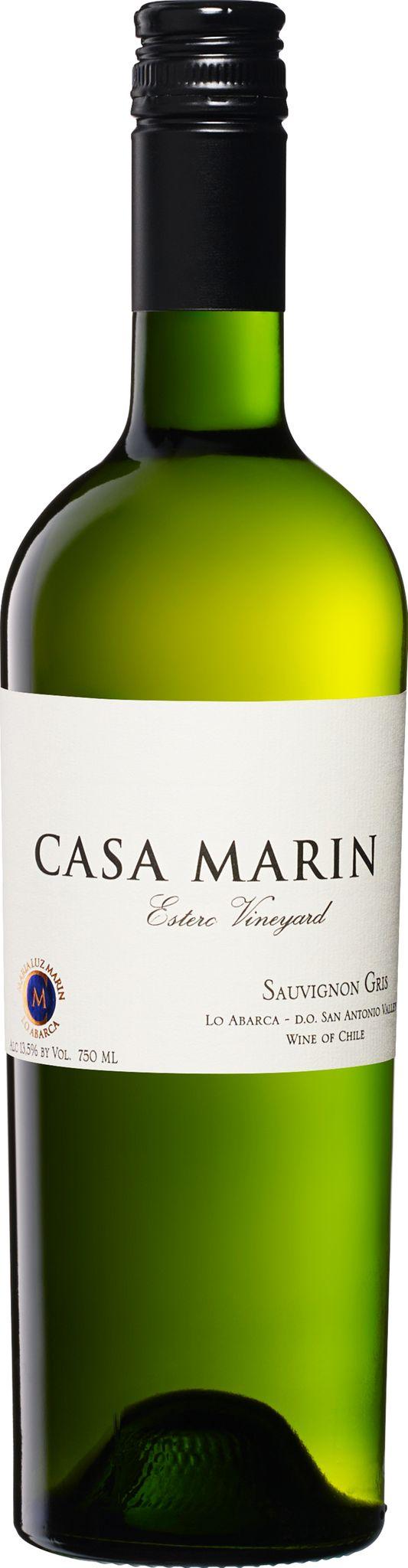 Produktbild på Casa Marin