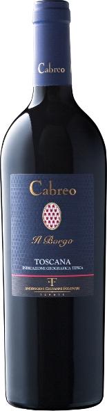 Produktbild på Cabreo il Borgo