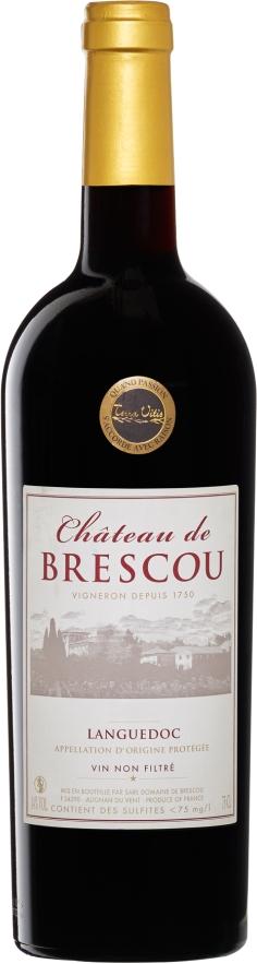 Produktbild på Chateau de Brescou