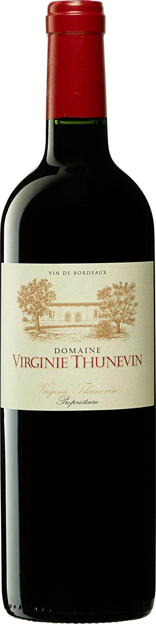 Produktbild på Domaine Virginie Thunevin