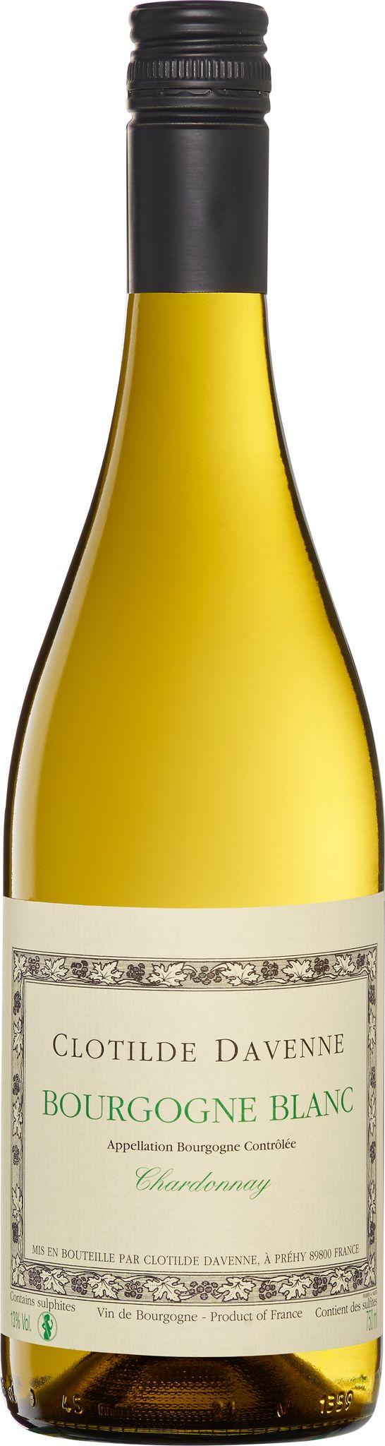 Produktbild på Bourgogne Blanc
