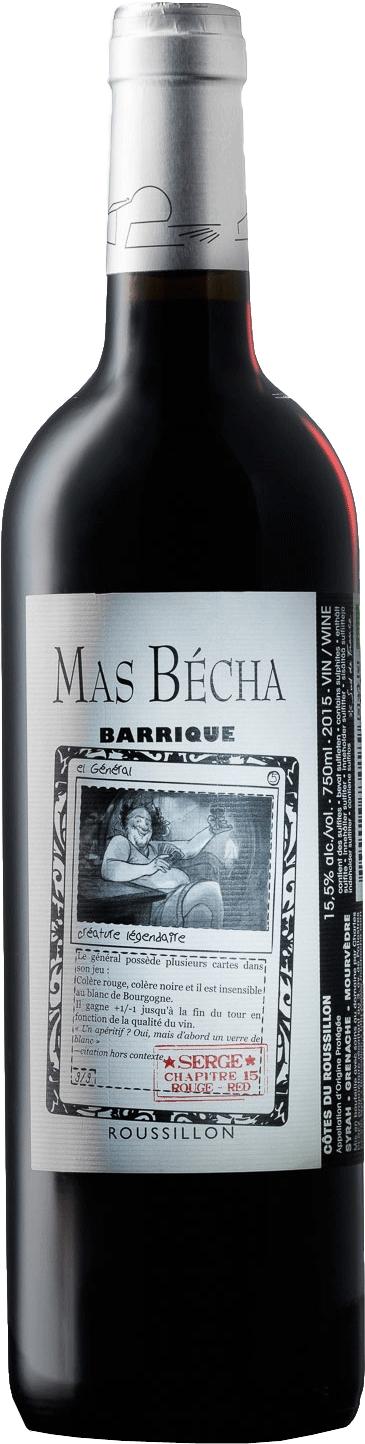Produktbild på Mas Bécha