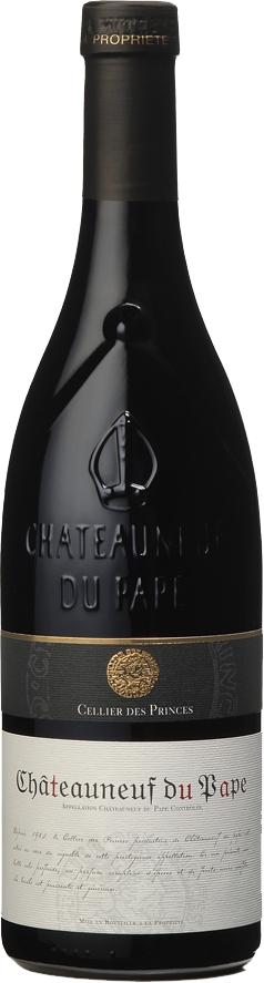 Produktbild på Châteauneuf du Pape
