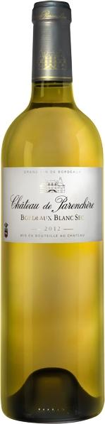 Produktbild på Château de Parenchère