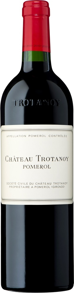 Produktbild på Château Trotanoy