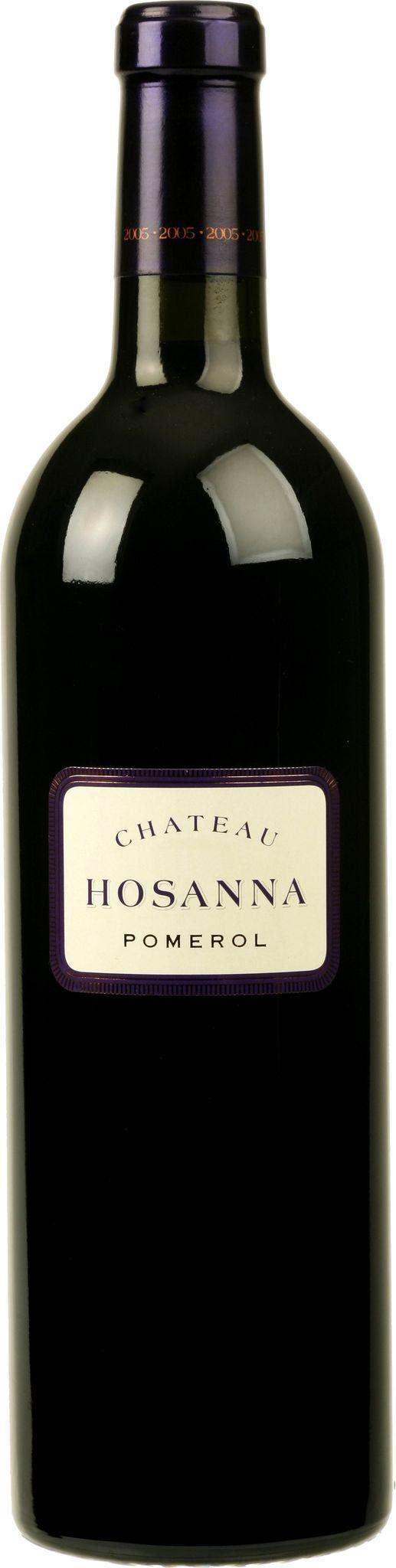 Produktbild på Château Hosanna