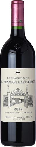 Produktbild på Château La Mission-Haut-Brion