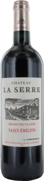 Produktbild på Château La Serre