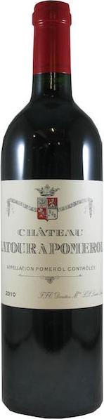 Produktbild på Château Latour a Pomerol