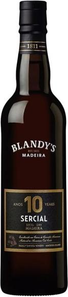 Produktbild på Blandy's