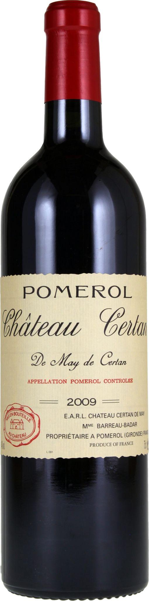 Produktbild på Château Certan