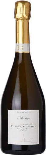 Produktbild på Champagne Franck Bonville