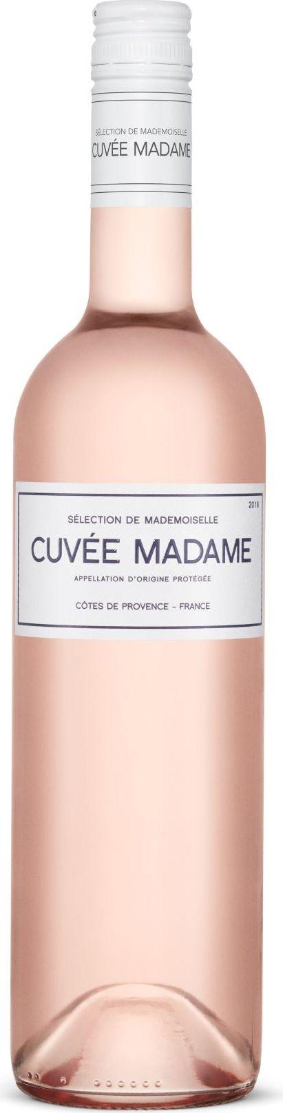 Produktbild på Cuvée Madame
