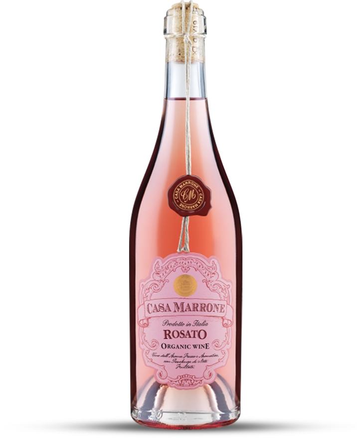 Produktbild på Casa Marrone
