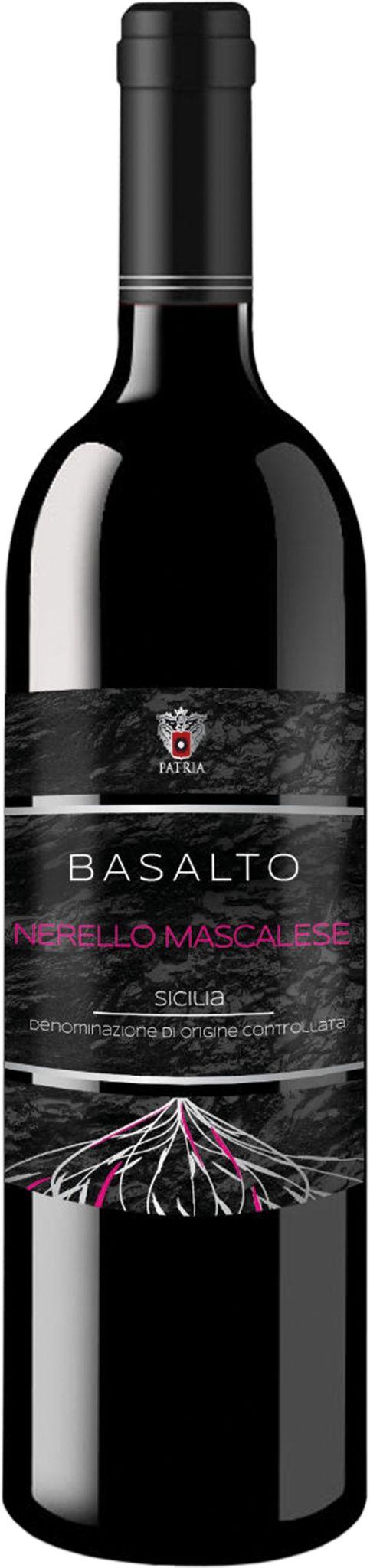 Produktbild på Basalto