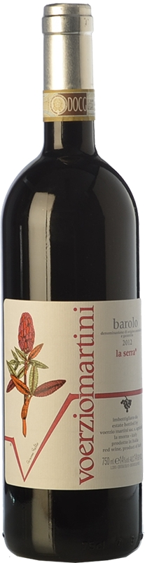 Produktbild på Barolo La Serra