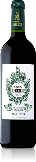 Produktbild på Château Ferrière