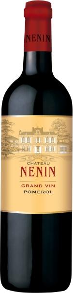 Produktbild på Château Nenin