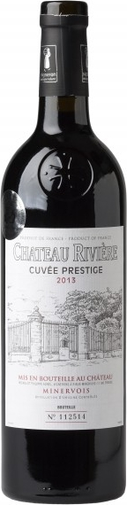 Produktbild på Château Rivière