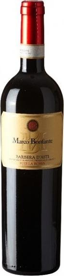 Produktbild på Barbera d'Asti Stella Rossa