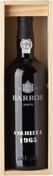 Produktbild på Barros