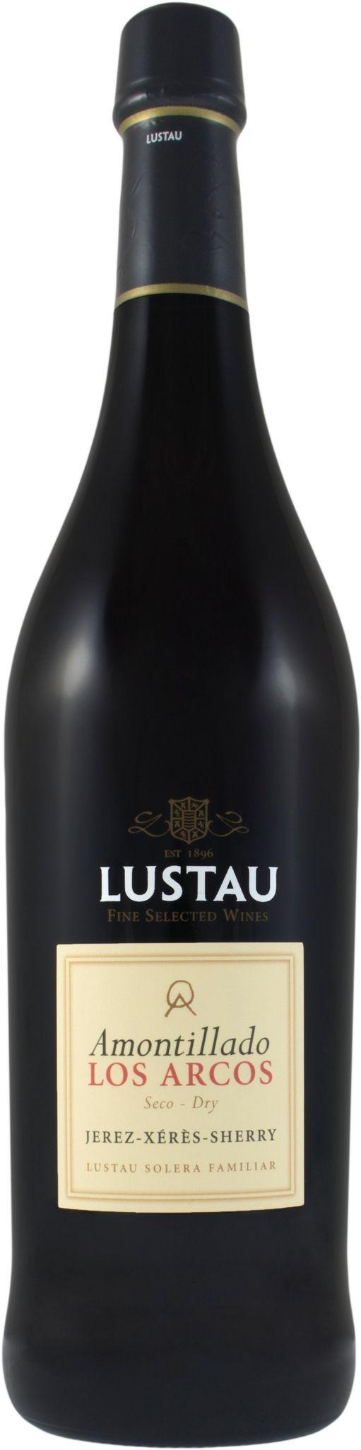 Produktbild på Lustau Solera Reserva