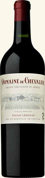 Produktbild på Domaine de Chevalier