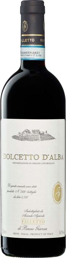 Produktbild på Dolcetto d'Alba