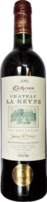 Produktbild på Château la Reyne