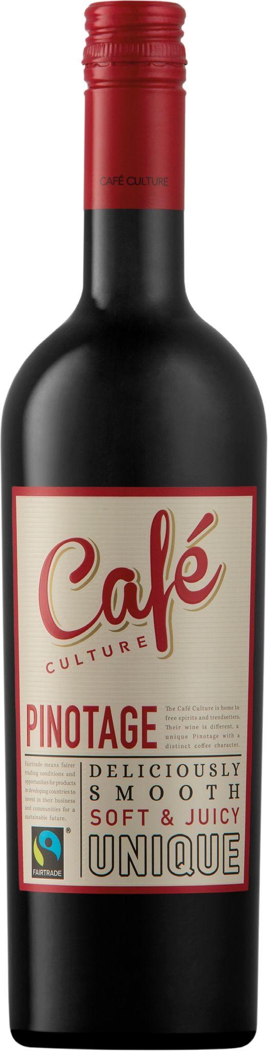 Produktbild på Cafê Culture