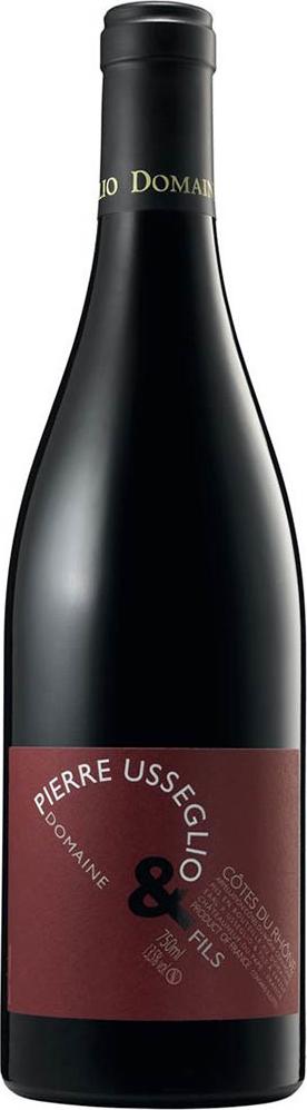 Produktbild på Côtes Du Rhone
